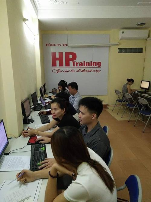 Đào tạo tin học văn phòng cấp tốc tại Hải Phòng